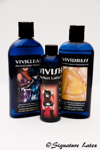 All 3 Vivi Products